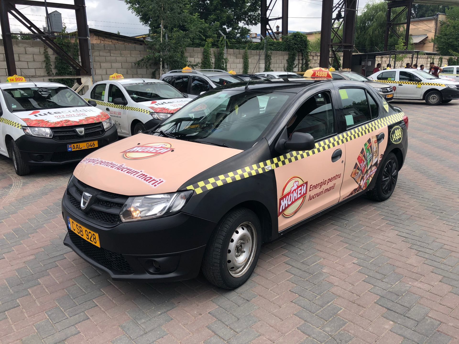 Жокей_такси